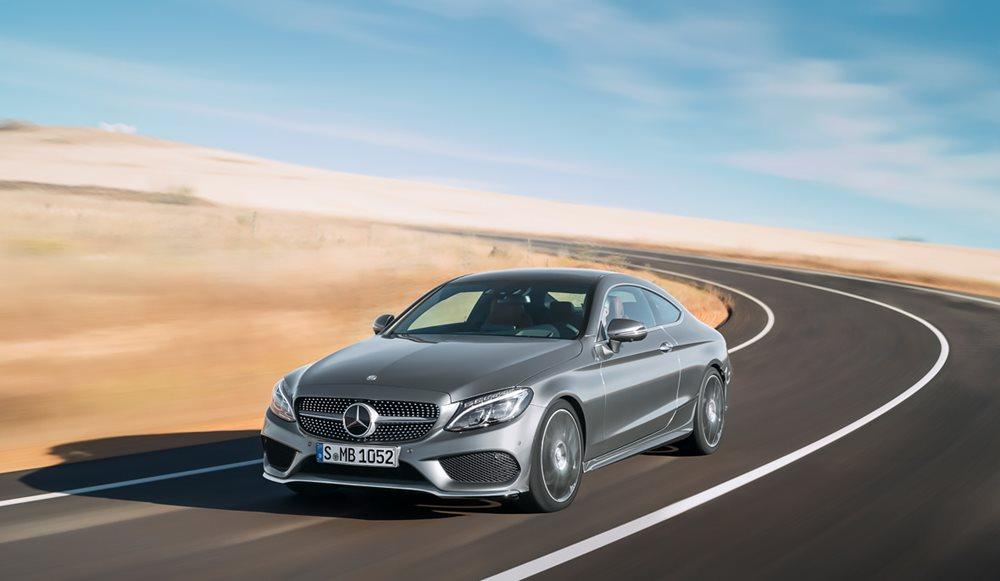 Ưu nhược điểm của dòng xe Mercedes