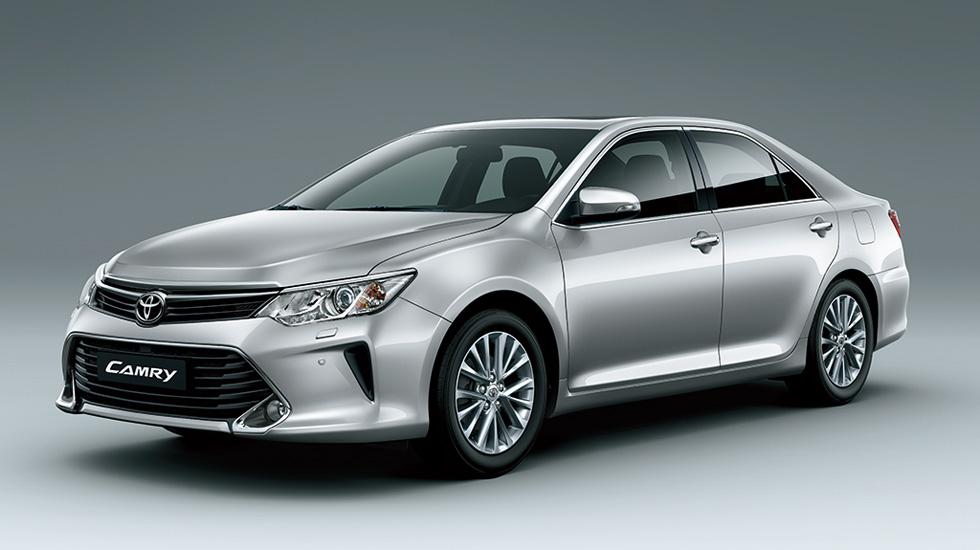 Ưu nhược điểm của dòng xe Toyota